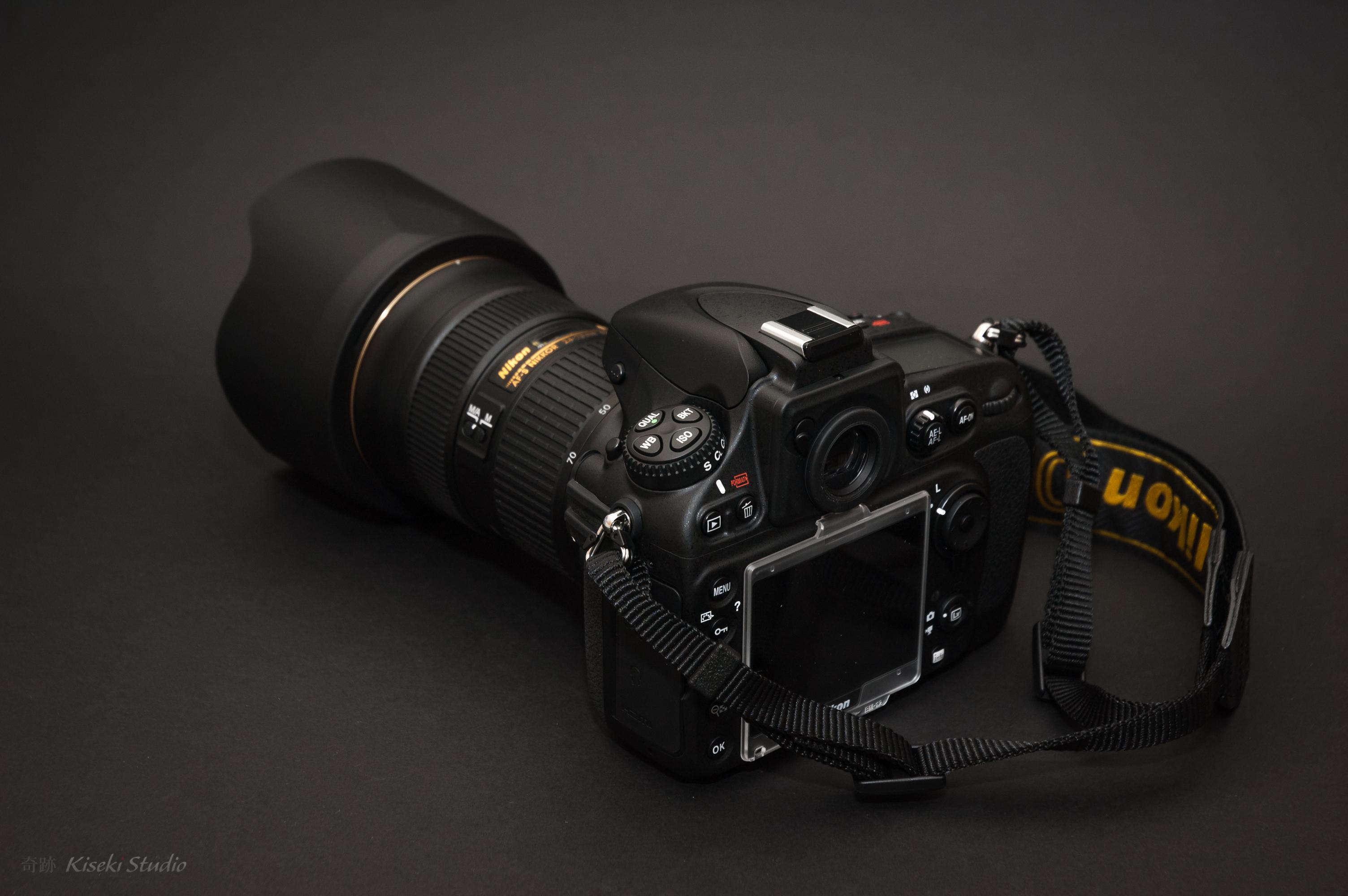 New equipment nikon d800 amp nikon af s 24 70mm 2 8g ed kiseki
