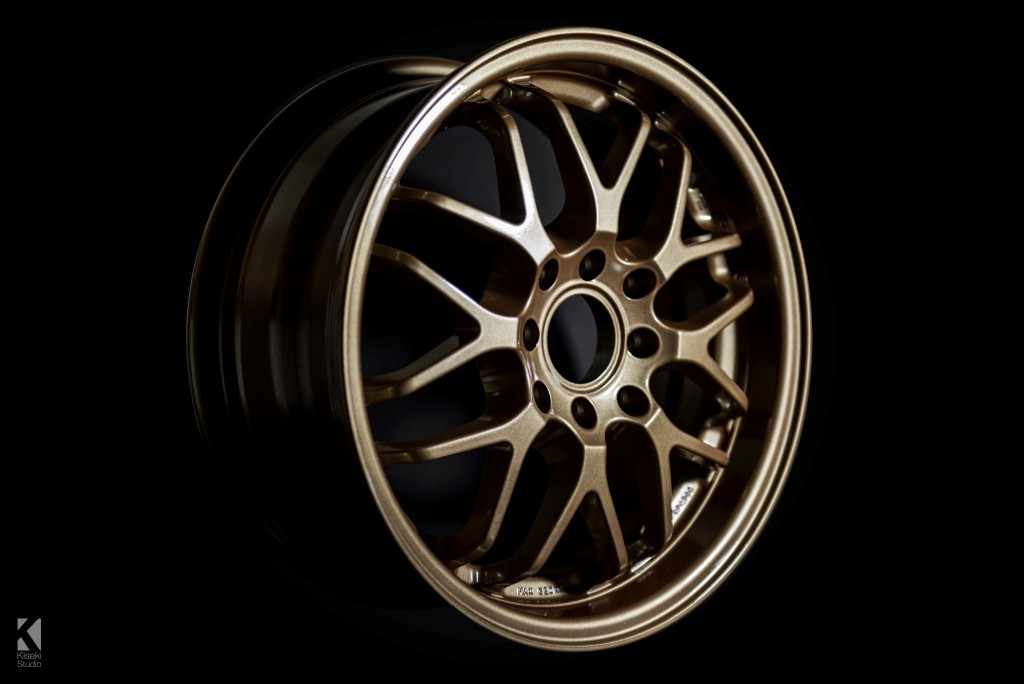 Bronze Racing Sparco NS-II