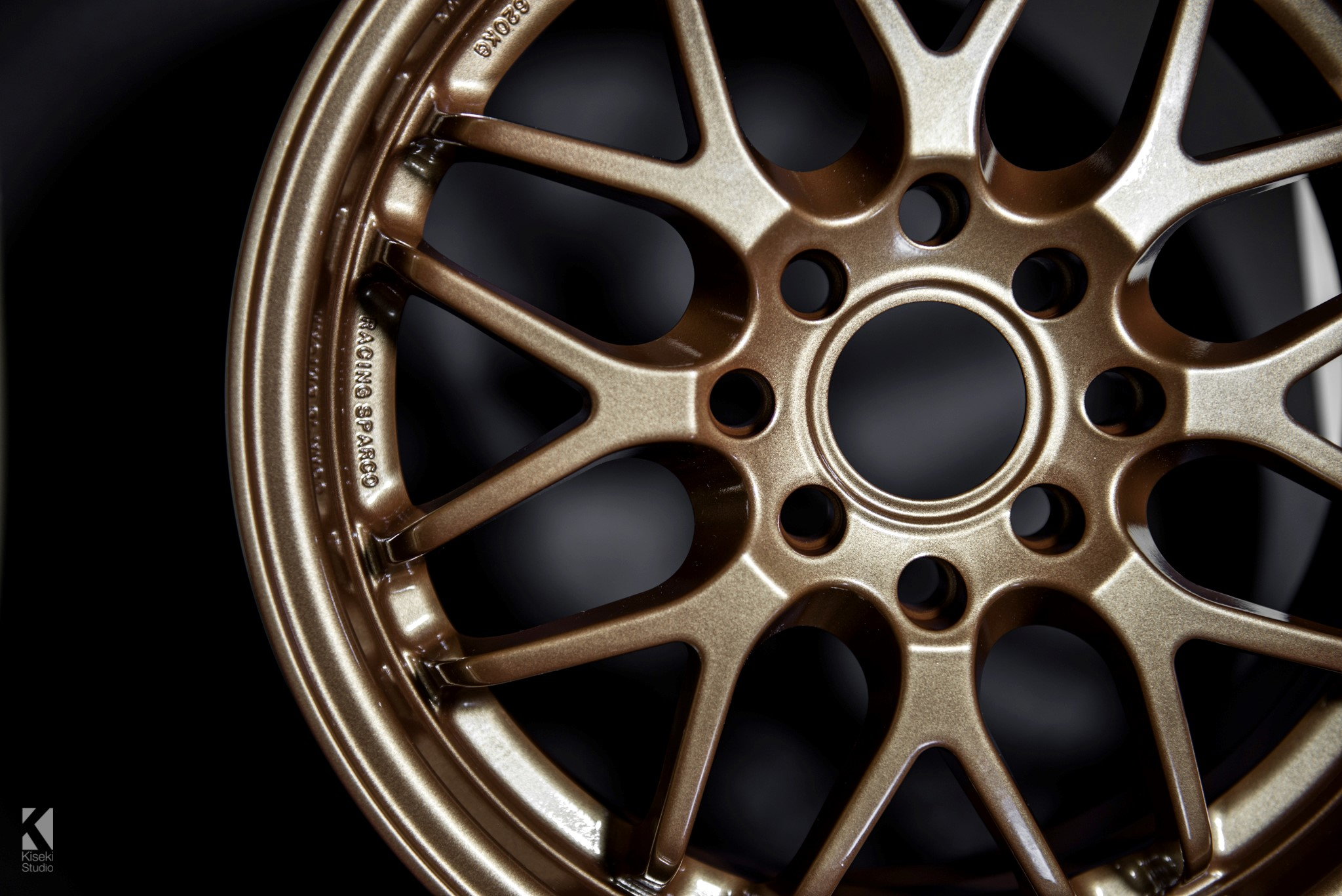 Paint To Use On Alloy Wheels