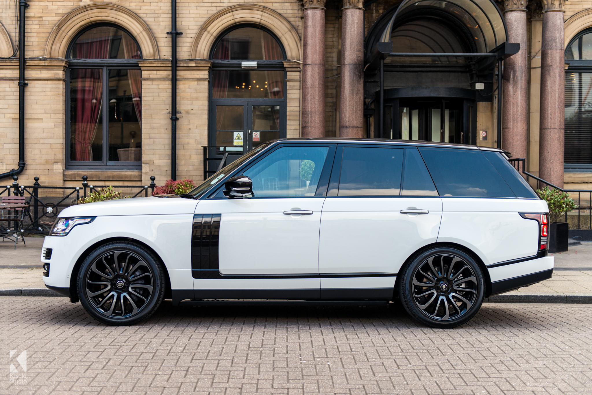 range rover vogue autobiography my14 kiseki studio. Black Bedroom Furniture Sets. Home Design Ideas