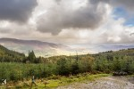 View from Whinlatter Forest