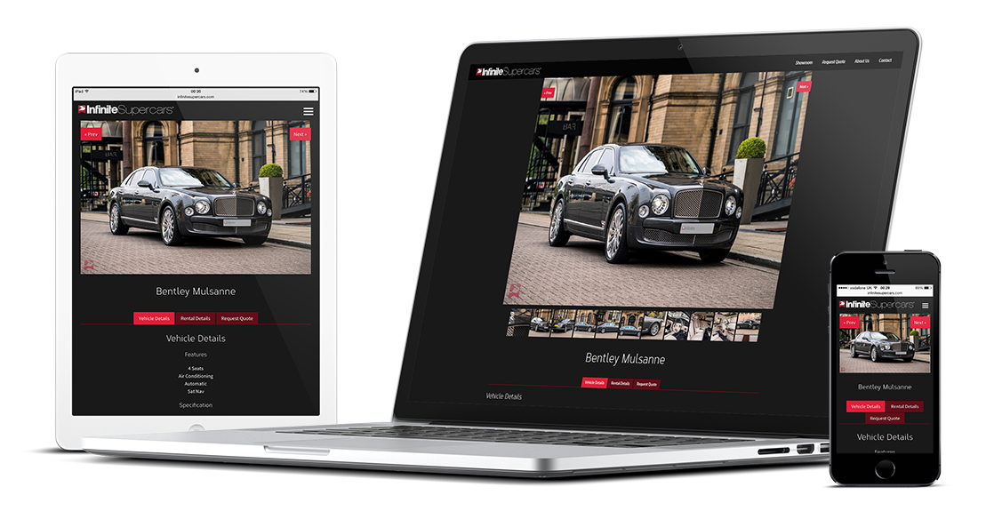 infinite-supercars-responsive-design