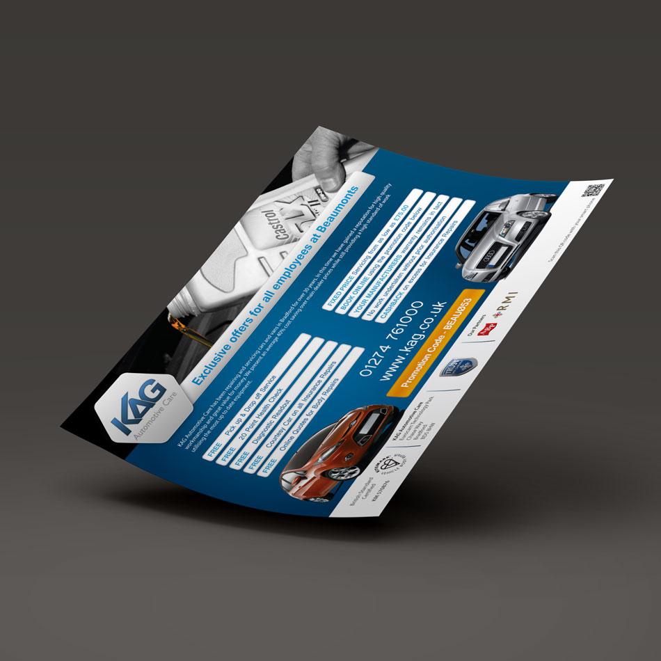 kag-employee-promotion-leaflet