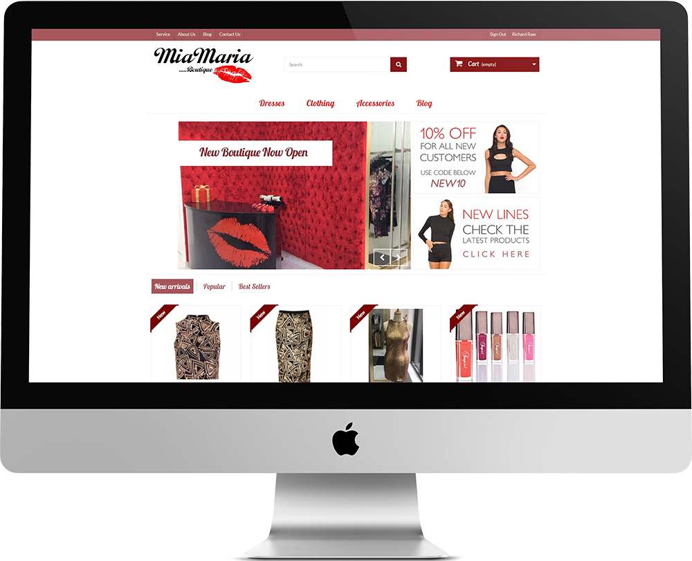 miamaria-boutique-website-preview