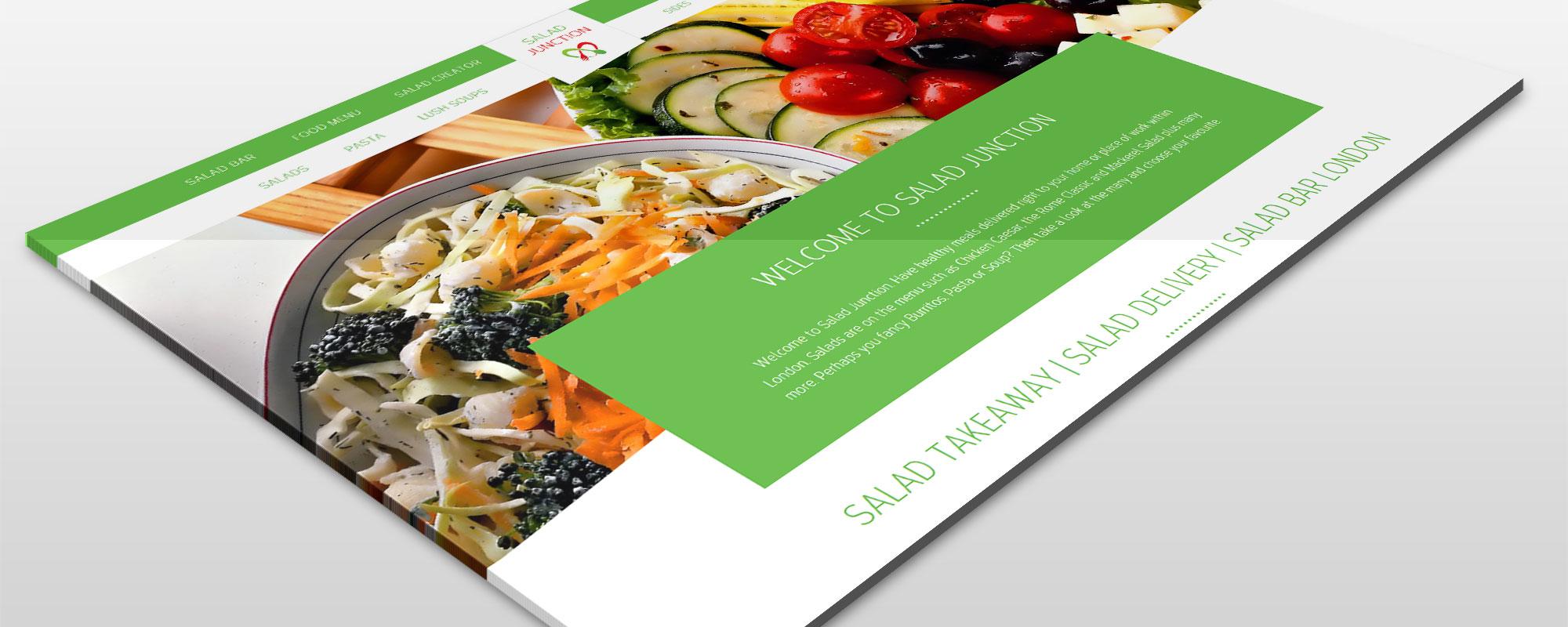 salad-junction-website-design