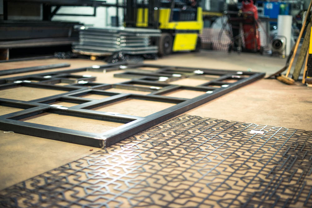 tfe-steel-products