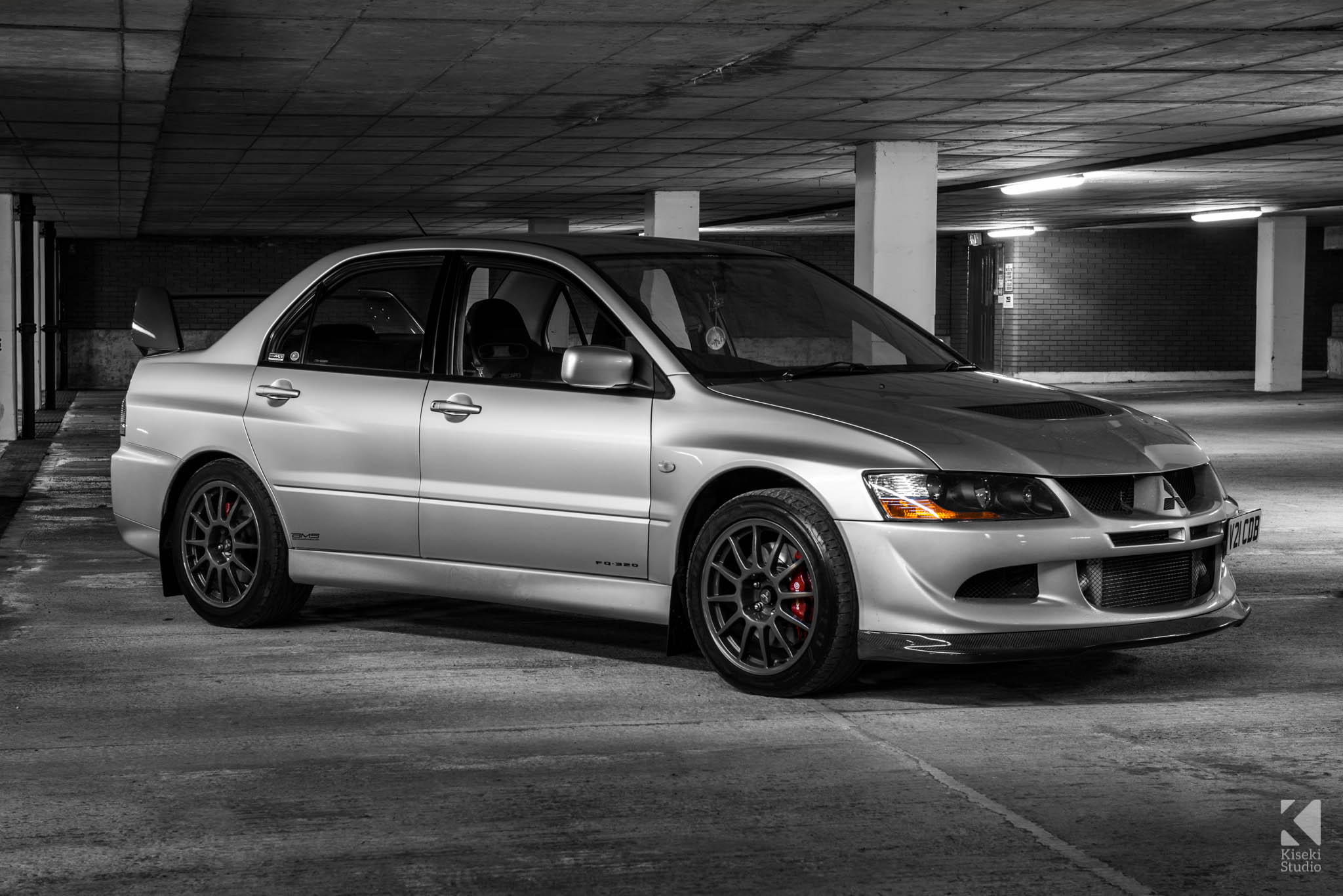 Mitsubishi Evo 9 Amp Nissan 350z Kiseki Studio
