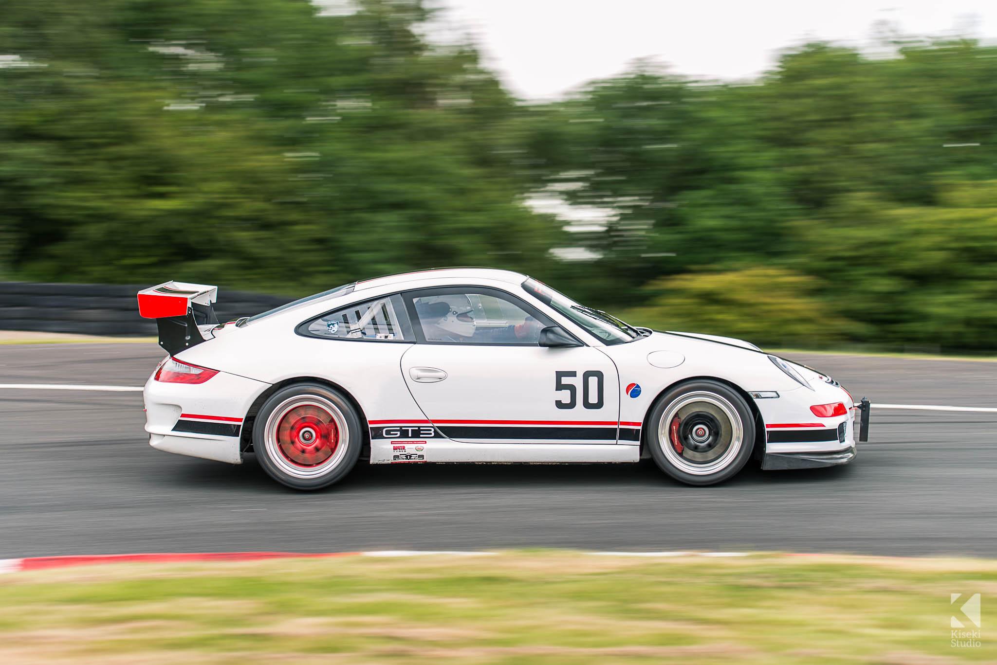 Porsche 991 997 GT3 Cup