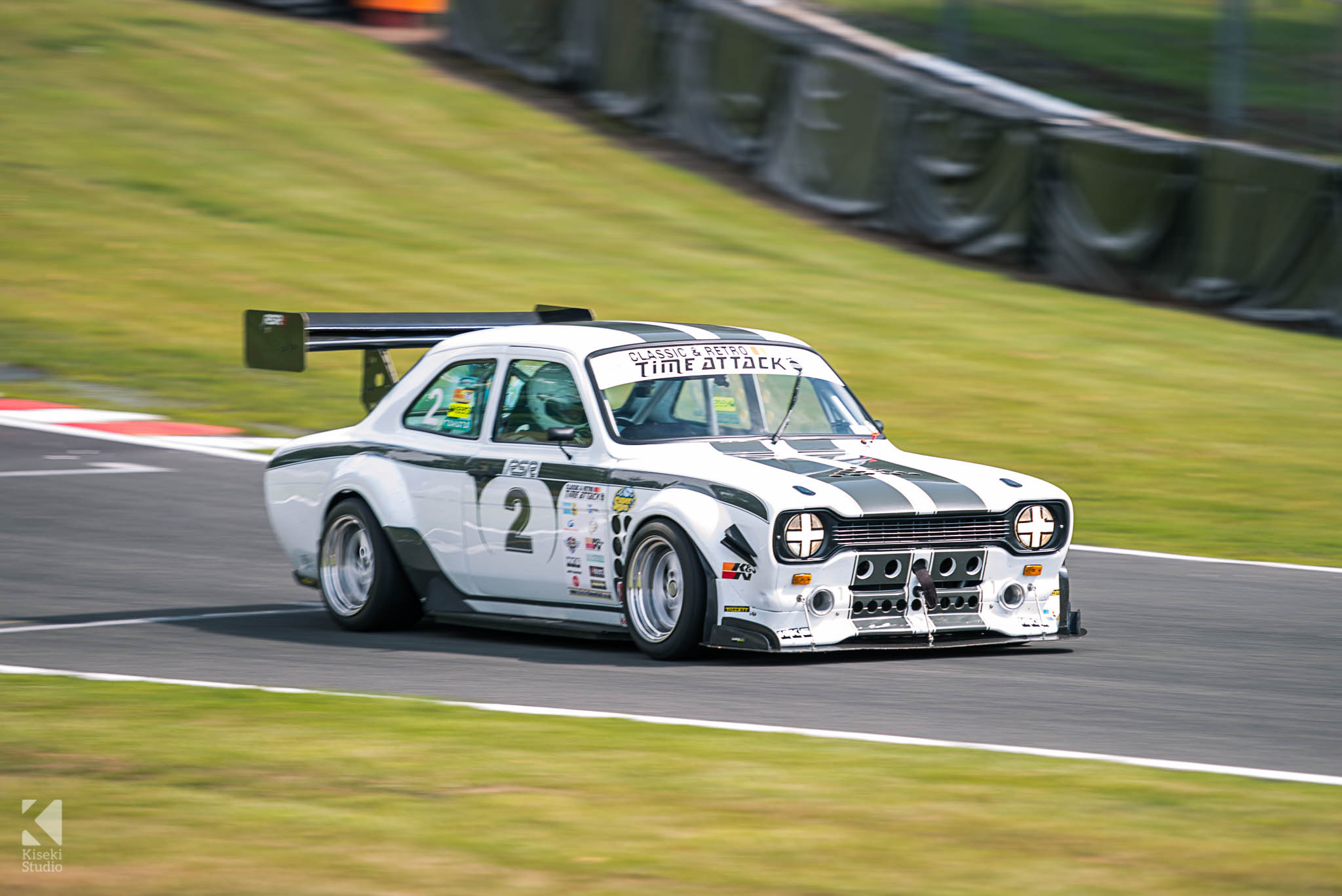 Ford Escort Mk1 Time Attack