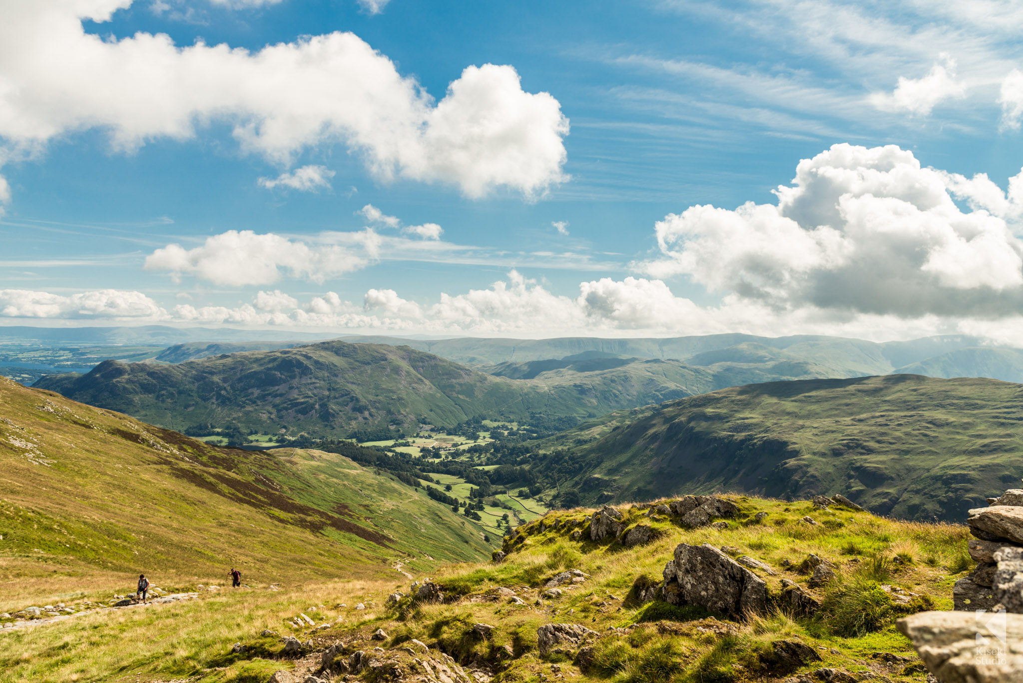 Hole in the Wall to Patterdale