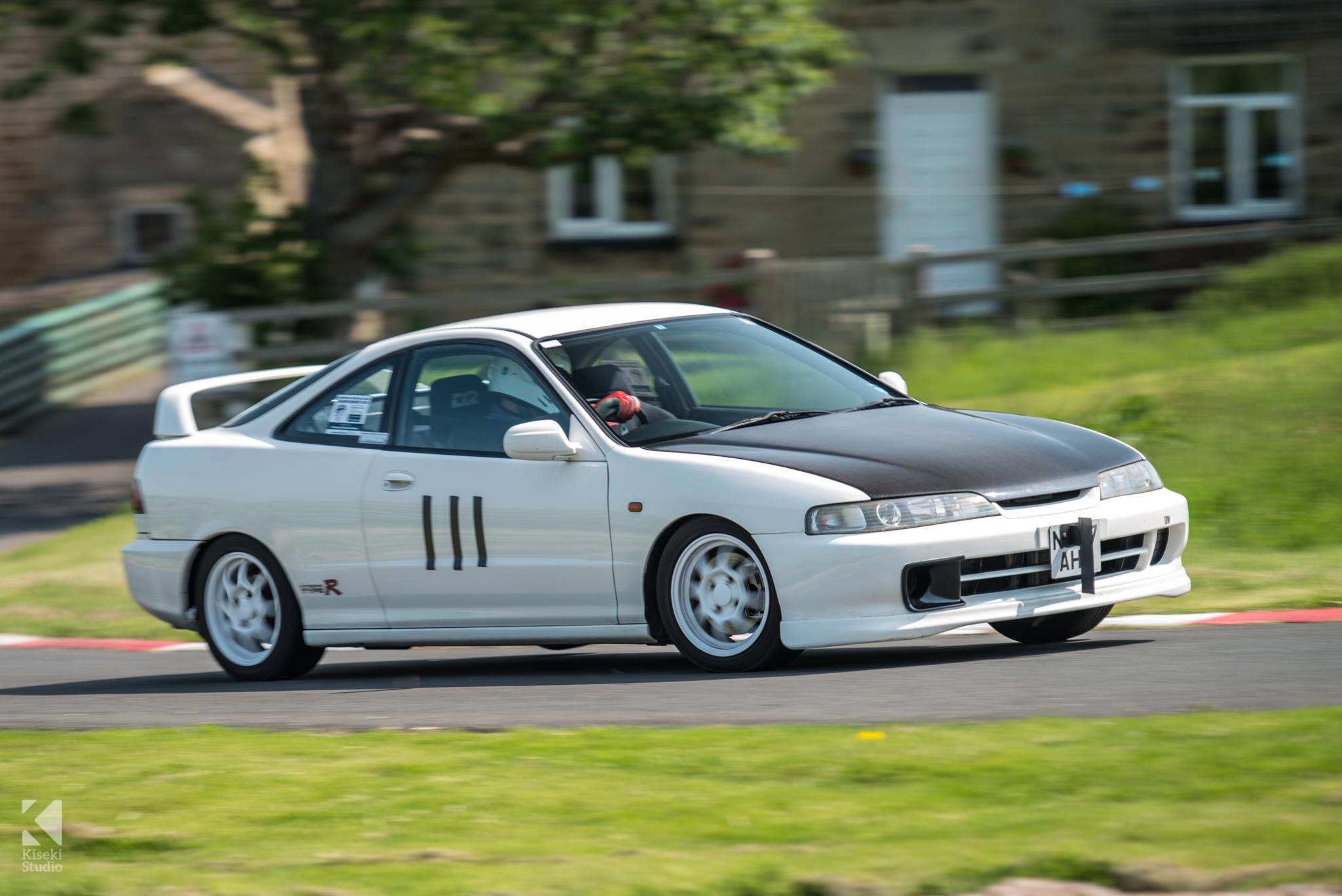 Honda Integra Type-R DC2 White Harewood